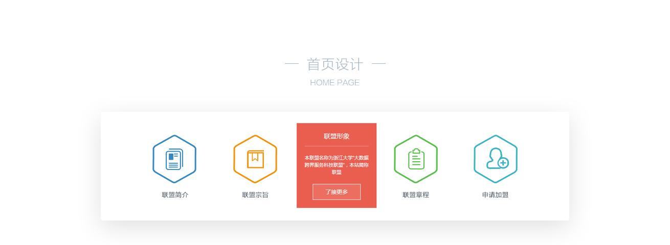 浙江大学-大数据科技联盟